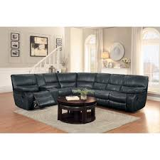 Corduroy Sectional Sofa Ashley by Homelegance Pecos Casual Sectional Sofa With Console And
