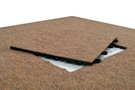 fresh ideas carpet tiles for basement our part 40 installing tile