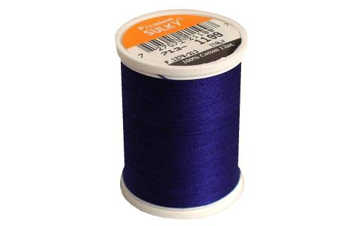 Sulky Cotton Thread - 330 Yards, Navy Blue
