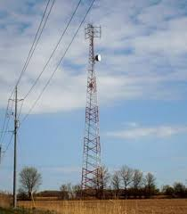 greenfield rd cell phone tower