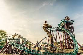 You Need to Ride Cobra s Curse at Busch Gardens Tampa ImagiNERDing