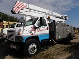 2007 GMC C7500 Truck With Lift-All LOM501S Bucket (#95) - Henry ... Bucket Trucks 400s Telescopic Boom Lift Jlg 1998 Gmc C7500 Liftall Lan65 Truck For Sale Youtube Intertional 4300 2007 Tc7c042 Material Handling Wliftall Lom1055 Freightliner M2 4x4 Lanhd752e 80 A Hydraulic Lift Bucket Truck On The Street In Vitebsk Belarus Ford F750 For Sale Heartland Power Cooperative Aerial 3928tgh By Van Ladder Video W Forestry And Body