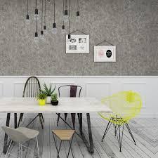 europa moderne grau tapete mode esszimmer tapeten einfache kaffee shop nicht woven wand papier wohnzimmer dekoration qz074