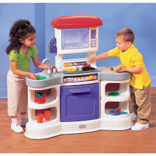 Hape Kitchen Set Singapore by Little Tikes Cookin U0027 Sounds Gourmet Kitchen U2013 Little Baby