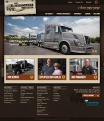 100 The Waggoners Trucking Competitors Revenue And Employees Owler