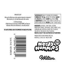 Nerdy Nummies Halloween Special by Rosanna Pansino By Wilton 3oz Nerdy Nummies Sprinkles Mix Joann