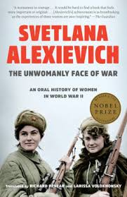 The Unwomanly Face Of War An Oral History Women In World II
