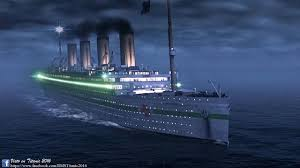 alex reacts to the sinking of the hmhs britannic titanic sister