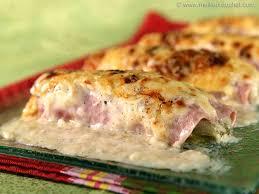 comment cuisiner l endive endives au jambon fiche recette avec photos meilleurduchef com