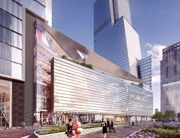 Culture Shed Hudson Yards by Hudson Yards Tag Archdaily