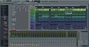 Image Line FL Studio 11 Fruity Edition Boxed 1