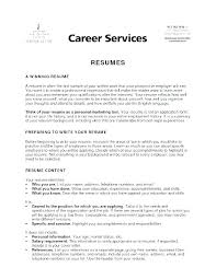 Resumes Sample Job Resume Objective Examples Samples Administrative Assistant Admin