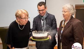 frauen feierten 40 geburtstag vom csu ortsverband