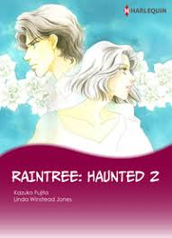 Romantic Suspense Read Unread Raintree Haunted 2