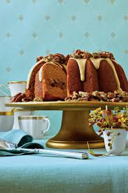 Pumpkin Shaped Cake Bundt Pan by Our Favorite Bundt Cake Recipes Southern Living