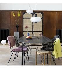kabinett retro gurtband schwarz holz schilf 125x50x200cm