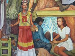 sf and mexico join forces to preserve diego rivera mural news
