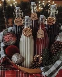 diy weihnachtsgeschenke aus der küche fünf
