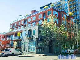 100 Loft For Sale Seattle The Vine Condos Of WA 2607 Western Ave