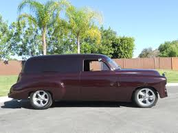 1951 Chevy Truck For Sale Ebay 1951 Chevrolet Pickup Truck EBay Sell ...
