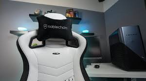 Noblechairs Epic Series Gaming Chair Review Noblechairs Epic Gaming Chair Black Npubla001 Artidea Gaming Chair Noblechairs Pu Best Gaming Chairs For Csgo In 2019 Approved By Pro Players Introduces Mercedesamg Petronas Licensed Epic Series A Every Pc Gamer Needs Icon Review Your Setup Finally Ascended From A Standard Office Chair To My New Noblechairs Motsport Edition The Most Epic Setup At Ifa Lg Magazine Fortnite 2018 The Best Play Blackwhite