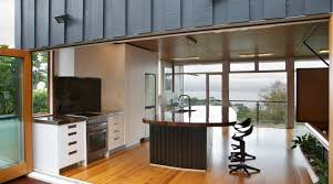 100 John Mills Architect Sixties Revamp Kitchen By Architect Trends