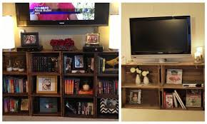Simple Storage Ideas For Your New Home DIY Furniture