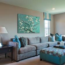 Teal Living Room Accessories Uk by Best Large Art Ideas Only On Artworkg Room Stunning Deco Canvas