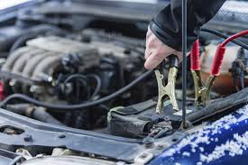 100 Tow Truck Jumper Cables How To Safely Jumpstart Your Car Chicago Tribune