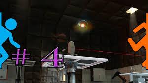 Portal 2 Sentry Turret Usb Desk Defender by Critical Error Portal Part 4 Youtube