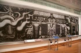 mexican muralism meets modernism at américa tropical olson visual