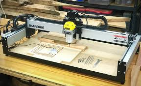 preview the shapeoko xl cnc popular woodworking magazine