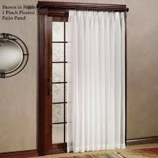 Patio Door Curtains Grommet Top by Gear Top Hung And Rollers For Kg Barn System Hardware Pinterest