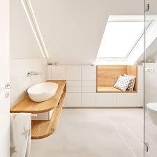 badezimmermöbel in der dachschräge gentner köhler