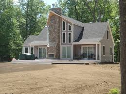 Modern Prefab Home Farmhouse Barn House Exterior Organic ... Beaver Homes And Cottages Trillium Midland Home Hdware Design Showroom Youtube Depot Paint Bowldertcom 100 Centre 109 Best House Plan Apartments Endearing Plans Garage Attached Hdware Otter Lake House Plan Design Style Barn Swallow Plant Exciting And Garden Designs New Latest With Guest Paleovelocom Apartments Garage With Loft Plans Shingle Style Car Tree You Can Live In Prefab Treehouse For Playhouse Whistler I