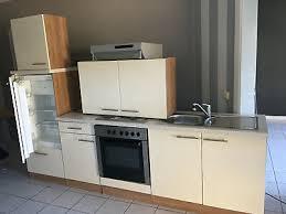 küchenzeile 2 70 m obi küche gebraucht abzugeben in