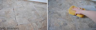 Groutable Vinyl Tile Marble by Diy How To Install Groutable Vinyl Floor Tile Jenna Burger