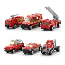 6pcs Children Alloy Simulation Cars Mini Fire Engines Metal Vehicles ... Kdw Diecast 150 Water Fire Engine Car Truck Toys For Kids Playing With A Tonka 1999 Toy Fire Engine Brigage Truck Ladders Vintage 1972 Tonka Aerial Photo Charlie R Claywell Buy Metal Cstruction At Bebabo European Toys Only 148 Red Sliding Alloy Babeezworld Nylint Collectors Weekly Toy Pinterest Antique Style 15 In Finish Emob Classic Die Cast Pull Back With Tin Isolated On White Stock Image Of Handmade Hand Painted Fire Truck