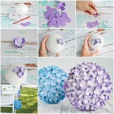 Cool Crafts For Paper Craft Ideas Weddings