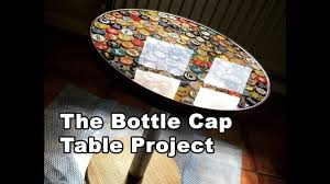 Beer Bottle Cap Table Tutorial Using Bottle Caps And Epoxy Resin ... The Best 28 Images Of How To Make A Bottle Cap Bar Top Virginia Tech Beer Cap Table Timelapse Youtube 25 Diy Bottle Lamps Decor Ideas That Will Add Uniqueness To Your Bar Stools Red Industrial Vibe Man Collects Caps For 5 Years Redo His Kitchen And Unique Ideas On Pinterest Art Homebrewing Fishing Beer W Epoxy Keezer Lid Coffee Rascalartsnyc How Bead Beautiful Tops 45 Cheap Outdoor Top Home