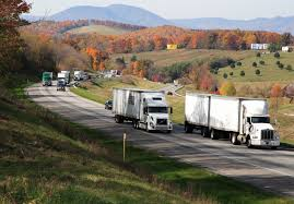 100 Toll Trucking Company Virginias I81 Toll Legislation Introduced Trucking Groups