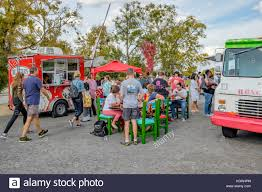 Customers At A Food Truck Festival In A Small Community In ... Lv Food Truck Fest Festival Book Tickets For Jozi 2016 Quicket Eugene Mission Woodland Park Fire Company Plans Event Fundraiser Mo Saturday September 15 2018 Alexandra Penfold Macmillan 2nd Annual The River 1059 Warwick 081118 Cssroadskc Coves First Food Truck Fest Slated News Kdhnewscom Columbus Sat 81917 2304pm Anna The