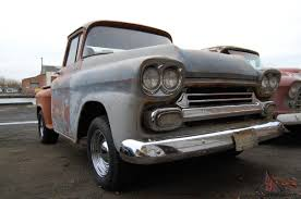 100 Apache Truck For Sale 1959 Chevrolet 31 Stepside Pickup FREE UK Delivery