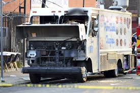 100 Taco Truck San Diego UHaul Company Employee Charged In Food Truck Explosion The