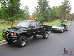 BACK TO THE FUTURE MARTY MCFLY 1985 TOYOTA PICKUP 4X4 Should The 2016 Toyota Tacoma Back To Future Package Be Trucks Best Image Truck Kusaboshicom 1985 Sr5 Pickup F288 Seattle 2015 Used By Michael J Fox Marty Mcfly In The New Drivgline Carcheology Building A Star Car Planning Tribute Goes To Youtube Xtra Cab Martys Truck Back To The Future Cars And That Will Return Highest Resale Values