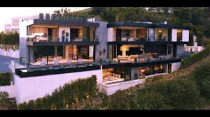 100 Villa In Nirvana 40000000 In Los Angeles