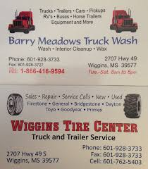 100 Truck Wash Near Me Wiggins Tires And Posts Facebook