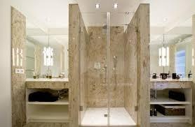 granitduschen luxus im bad