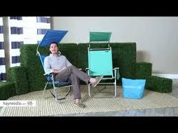 Copa Beach Chair With Canopy by Cheap Beach Chair Canopy Shade Find Beach Chair Canopy Shade