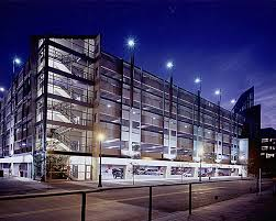 First Avenue Garage IKM Inc